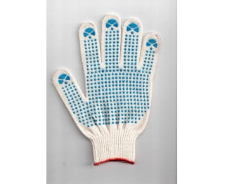 Перчатки ХБ-5 нитей
