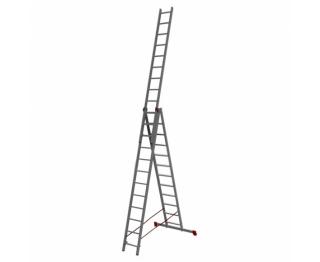 Лестница трехсекционная Halta 3*12