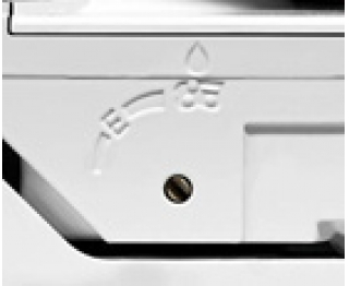 Бензопила MS 361, Шина 45 см