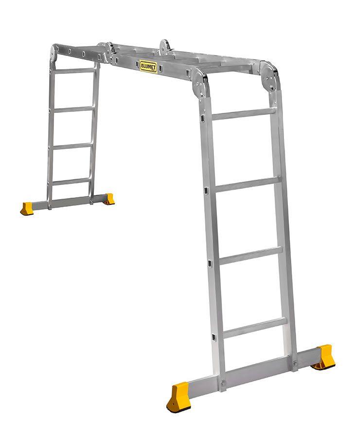 Лестница трансформер 4*4