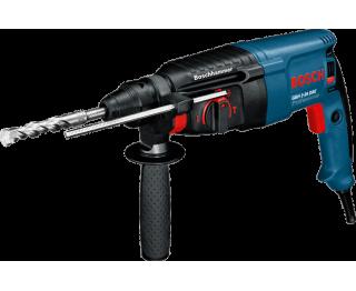 Перфоратор Bosch 2-26