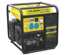 Бензиновый генератор -инвертор 7.2кВт